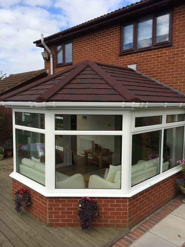 Replacement Tiled Roof System